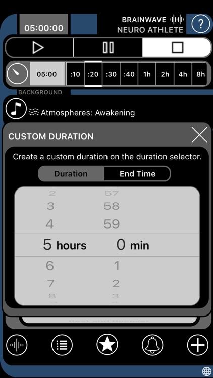 Brain Wave - Neuro Trainer ™ screenshot-6