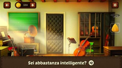 Screenshot of 100 Porte 2020 - Giochi Escape4