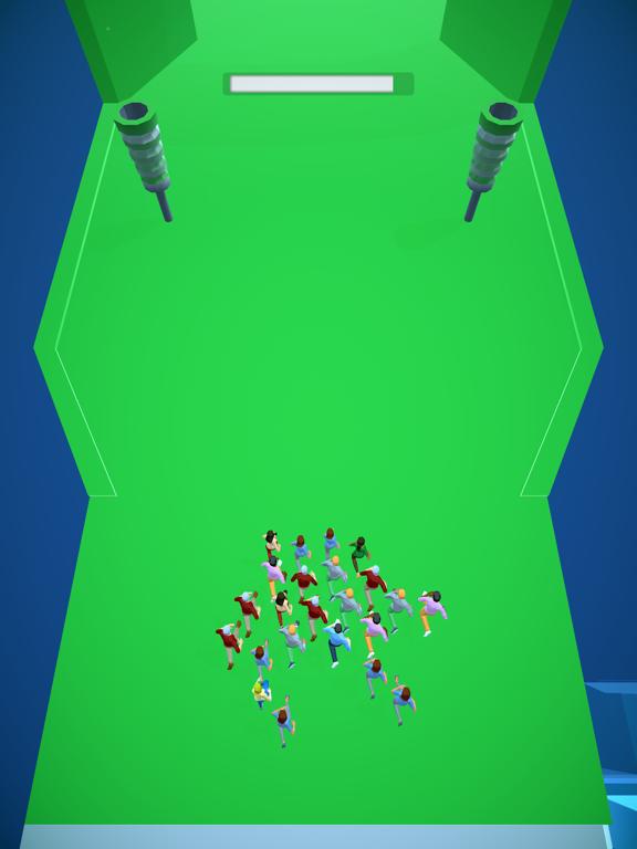 Crowd Draw screenshot 5