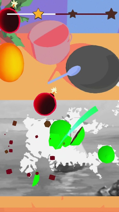 Fruit Artist screenshot 1