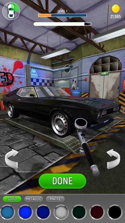 Car Mechanic! screenshot-6