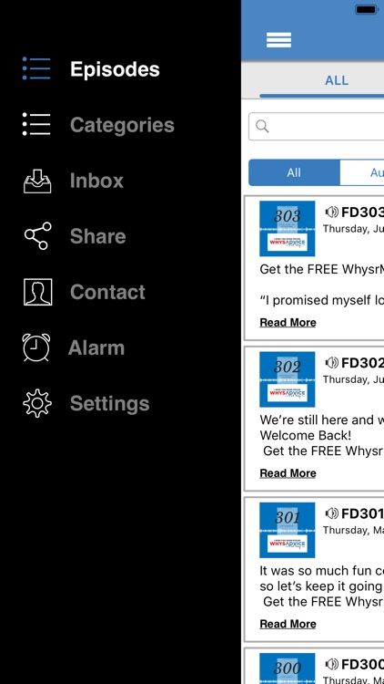 WhysAdvice with FatDag screenshot-3