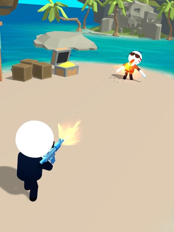 Master Gun: Shoot or Be Shot screenshot 9
