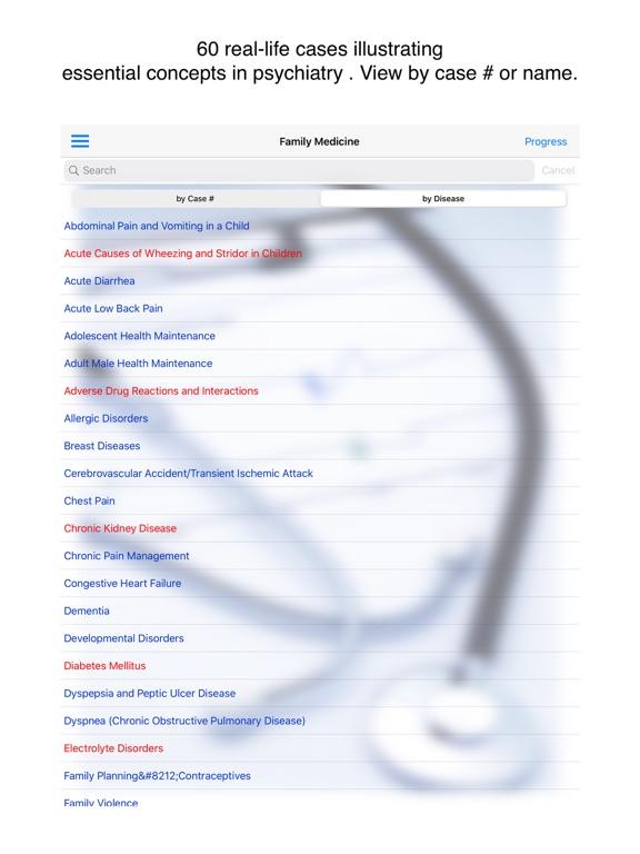 Case Files Family Medicine, 4eのおすすめ画像2