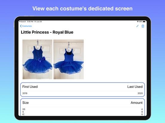Costumize - Digital Inventory screenshot 9