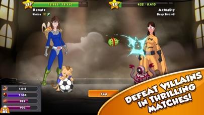 Hero Zero – the gameのおすすめ画像2