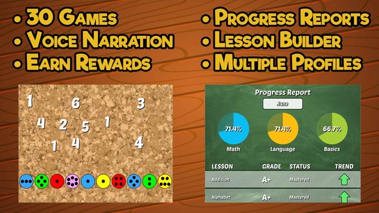 Preschool & Kindergarten Games screenshot-4