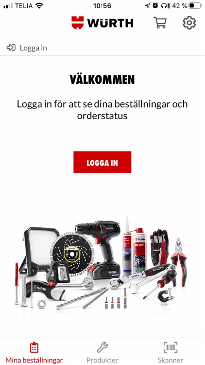 Würth Svenska AB