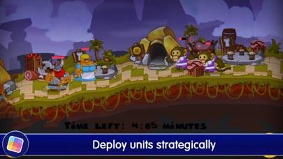 Swords & Soldiers - GameClub screenshot 3