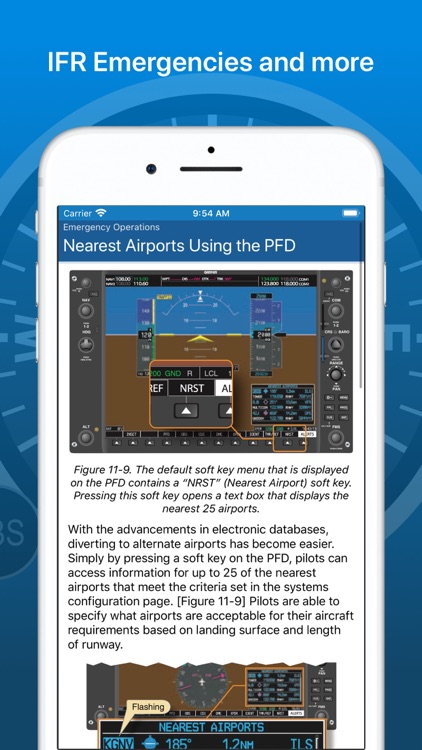 Instrument Flying Handbook screenshot-9