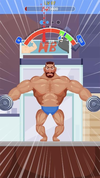 Tough Man screenshot-3