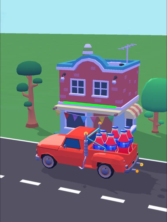 Delivery Hero 3D screenshot 7