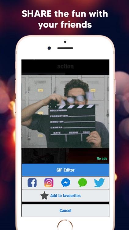 GIFco - Funny Trending GIFs screenshot-4