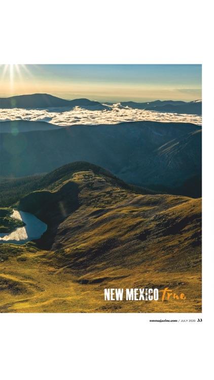 New Mexico Magazine screenshot-6