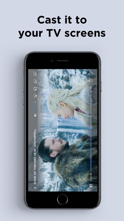 HBO GO HKG screenshot-5