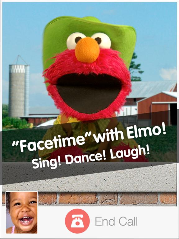 Elmo Callsのおすすめ画像3