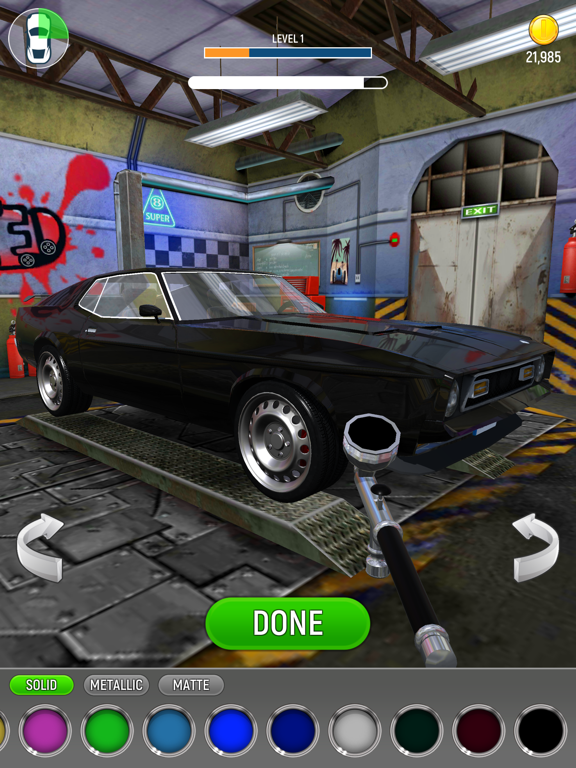 Car Mechanic! screenshot 15