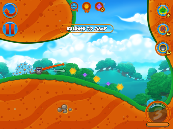Bombcats screenshot 4