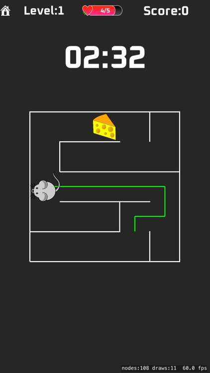 The Maze by Ali Emre