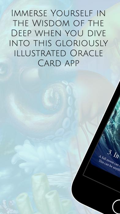 Whispers of the Ocean Oracle screenshot 6
