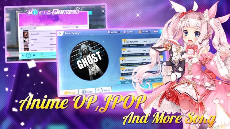 Dream Dance Online