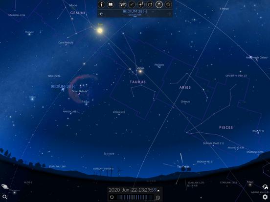 Redshift Sky Pro screenshot 12