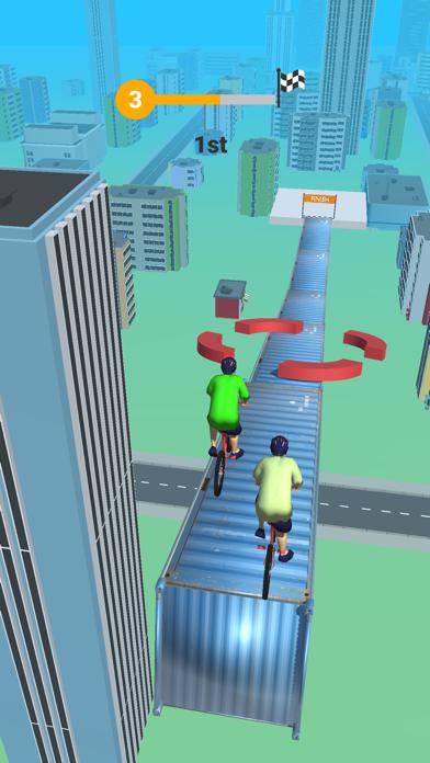 Ride Down screenshot 2