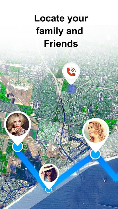 Mobile Number Location Finder!のおすすめ画像1