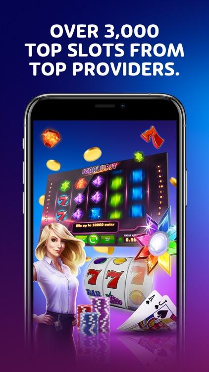 Play Casino Games at PlayOJO screenshot-7
