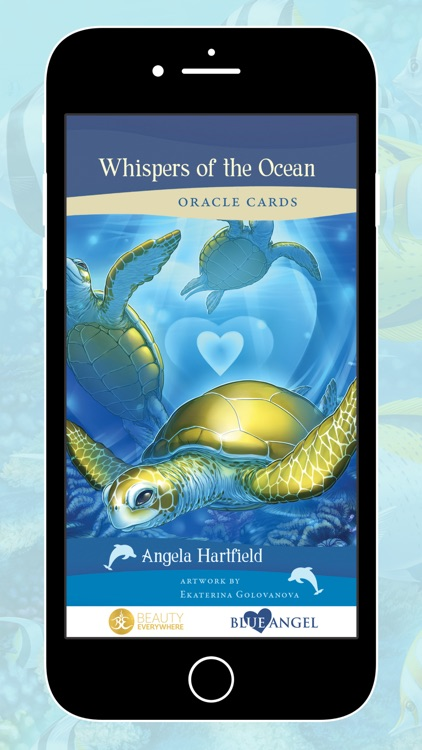 Whispers of the Ocean Oracle