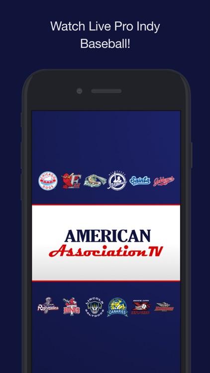 American Association TV