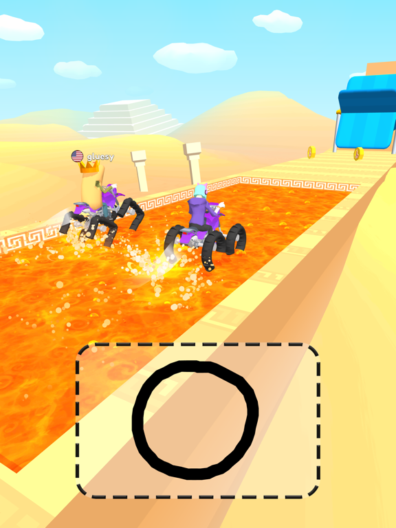 Scribble Rider screenshot 9