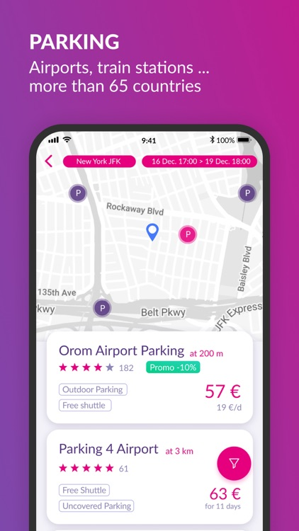 Free2Move: your mobility app