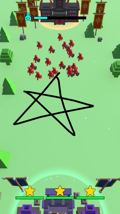 Draw Defence screenshot-3