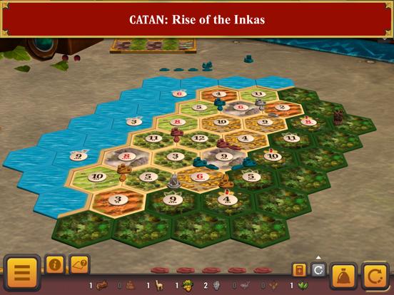 Catan Universeのおすすめ画像7