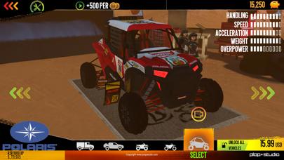 Dark Rallyのおすすめ画像7