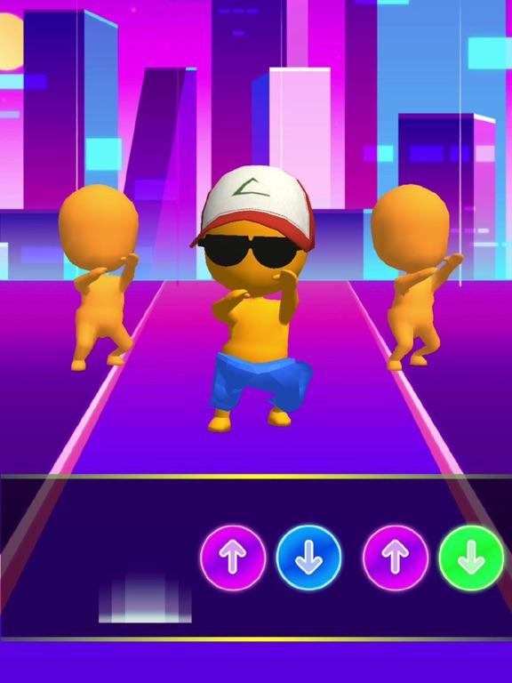 Dance Stars screenshot 7