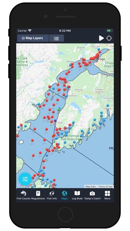 Alaska Fishtopia screenshot-3