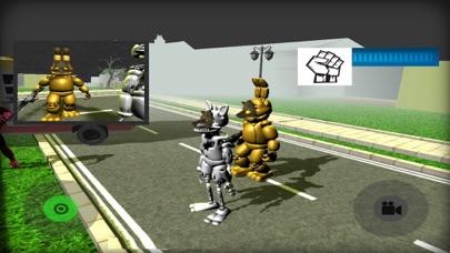 Four Night at Neighbor Sim Screenshot on iOS