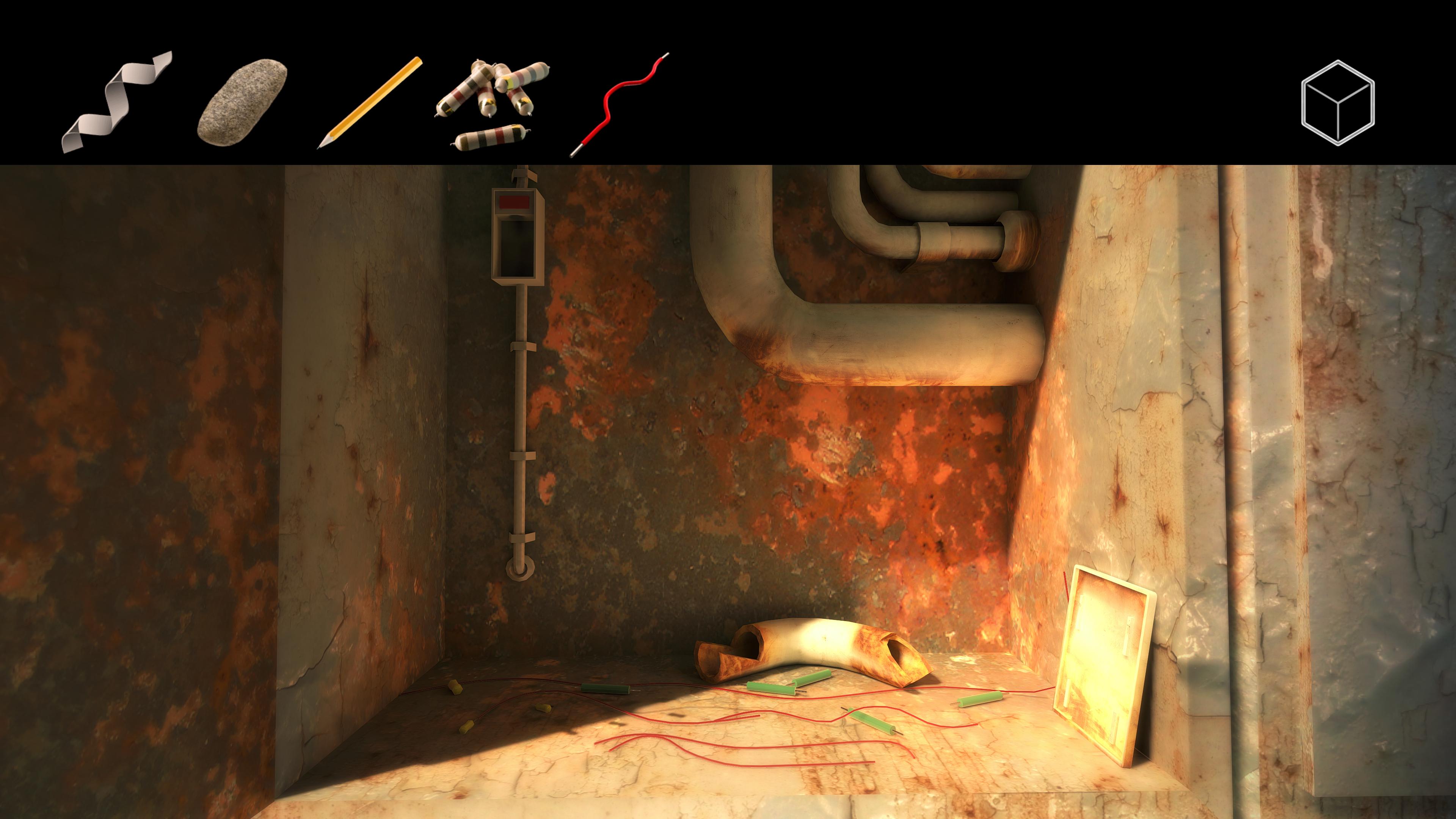 Lost Echo screenshot 17