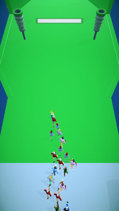 Crowd Draw screenshot 1