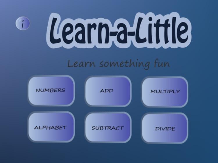 Learn a Little