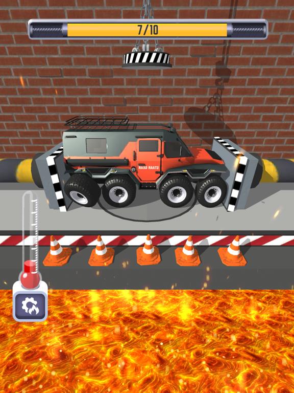 Car Crusher! screenshot 14
