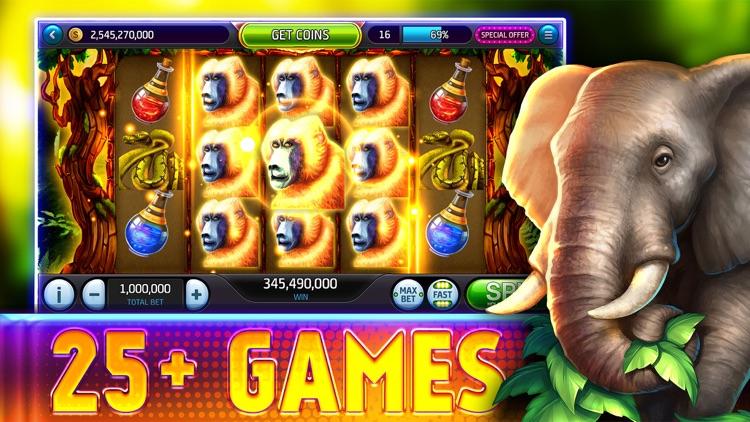 Casino Slots · screenshot-3