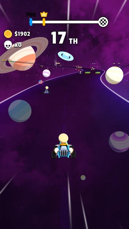 Go Karts! screenshot-4