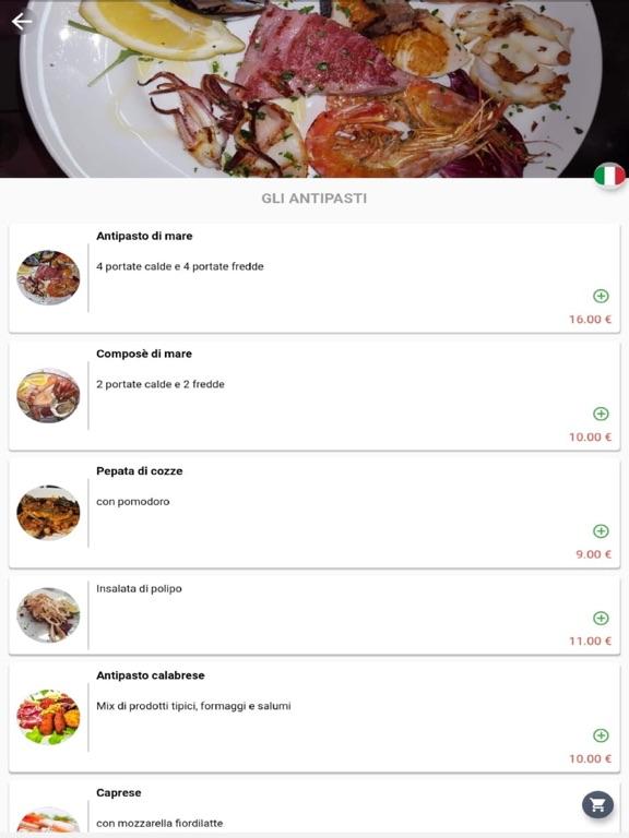 Il Quadrifoglio ristorante screenshot 5