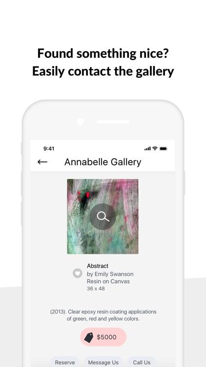 ARTSEE - Artwork Wall Previews screenshot-5
