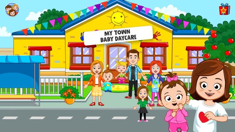 My Town : Daycare screenshot-0