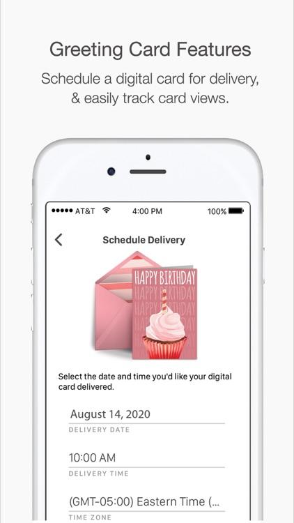Punchbowl: Invites & eCards screenshot-7