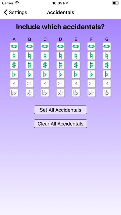 Music Flash Class screenshot-7
